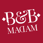 logo-bed-and-breakfast-treviso-madam-upstairs